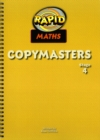 Rapid Maths: Stage 4 Photocopy Masters - Book