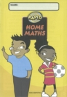 Rapid Maths: Homework Book Pack Level 4 - Book