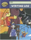 Rapid Writing: Writing Log 1 6 Pack - Book
