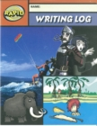 Rapid Writing: Writing Log 3 6 Pack - Book
