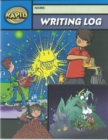 Rapid Writing: Writing Log 5 6 Pack - Book