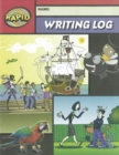 Rapid Writing: Writing Log 6 6 Pack - Book