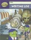 Rapid Writing: Writing Log 7 6 Pack - Book