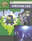 Rapid Writing: Writing Log 8 6 Pack - Book