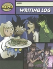 Rapid Writing: Writing Log 9 6 Pack - Book