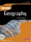 Heinemann IGCSE Geography Student Book with Exam Cafe CD - Book
