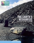 Primary Years Programme Level 10 The Earth's Resources 6Pack - Book