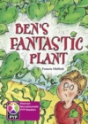 Primary Years Programme Level 8 Bens Fantastic Plant 6Pack - Book