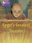 Primary Years Programme Level 5 Egypt's Greatest Treasure 6Pack - Book