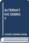 ALTERNATIVE ENERGY - Book