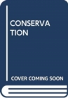 CONSERVATION - Book