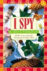 Scholastic Reader Level 1: I Spy a Butterfly - Book