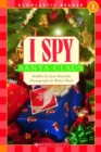I Spy Santa Claus : Level 1 - Book