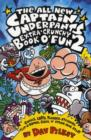 The Captain Underpants Extra-Crunchy Book O'Fun 2 - Book