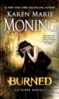 Burned : A Fever Novel - Book
