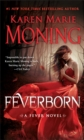 Feverborn - Book
