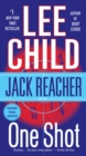 Jack Reacher: One Shot - eBook
