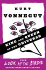 King and Queen of the Universe (Stories) - eBook