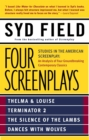 Four Screenplays - Book
