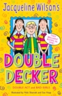 Jacqueline Wilson Double Decker - Book