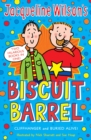 Jacqueline Wilson Biscuit Barrel - Book