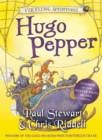 Hugo Pepper - Book