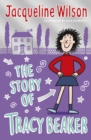 The Story of Tracy Beaker - Book