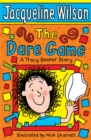 The Dare Game : A Tracy Beaker Story - Book
