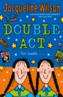 Double Act - Book