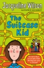 The Suitcase Kid - Book