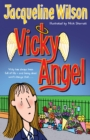 Vicky Angel - Book