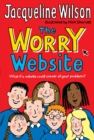 The Worry Website - Book