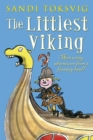 The Littlest Viking - Book