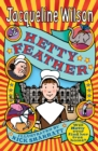 Hetty Feather - Book