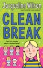 Clean Break - Book