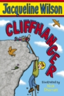 Cliffhanger - Book