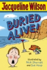Buried Alive! - Book