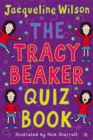 The Tracy Beaker Quiz Book - Book