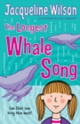 The Longest Whale Song - Book