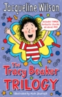 The Tracy Beaker Trilogy - Book