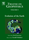 Treatise on Geophysics, Volume 9 : Evolution of the Earth - eBook