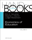 Handbook of the Economics of Education - eBook