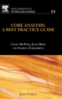 Core Analysis: A Best Practice Guide : Volume 64 - Book