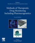 Methods of Therapeutic Drug Monitoring Including Pharmacogenetics : Volume 7 - Book