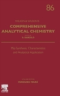 Mip Synthesis, Characteristics and Analytical Application : Volume 86 - Book