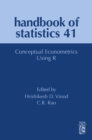 Conceptual Econometrics Using R - eBook
