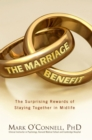 The Marriage Benefit - eBook
