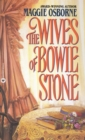 The Wives of Bowie Stone - eBook