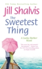The Sweetest Thing : Number 2 in series - Book