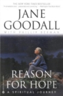 Reason For Hope - Book